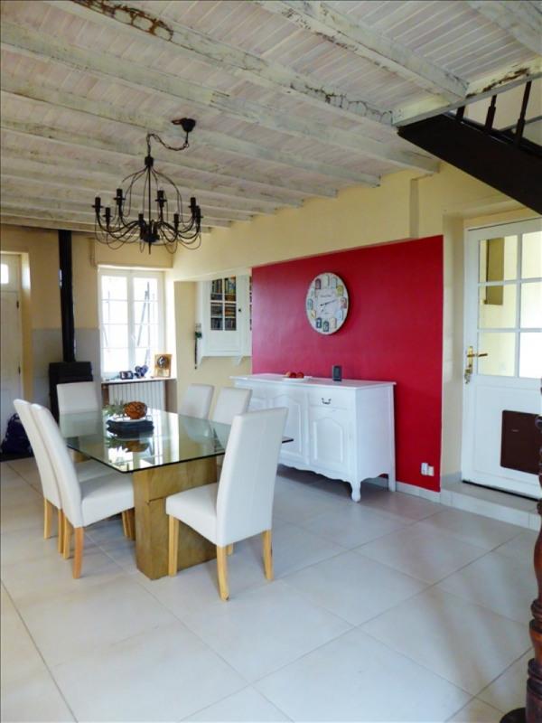 Sale house / villa Monein 285000€ - Picture 1