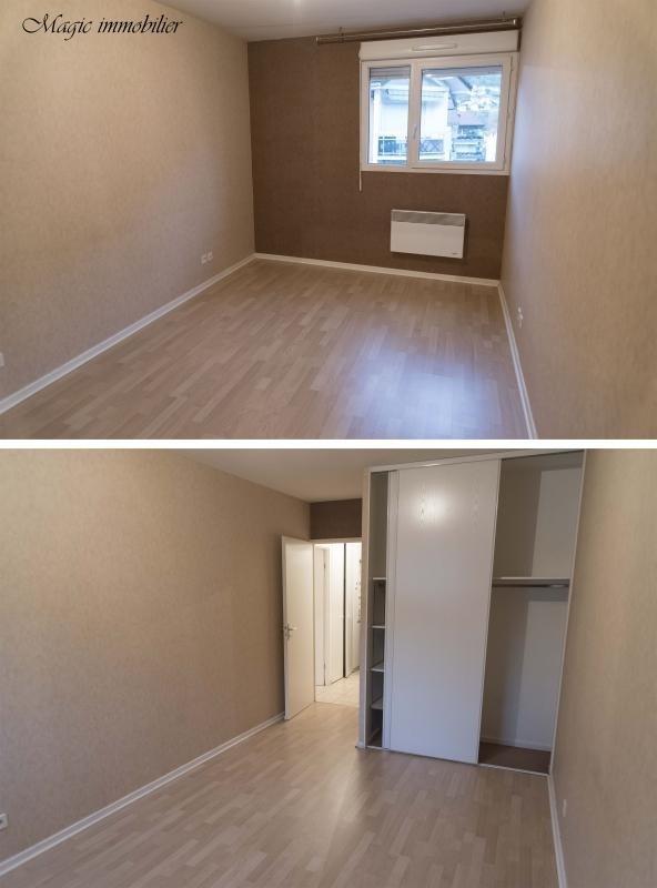 Rental apartment Bellegarde sur valserine 613€ CC - Picture 3