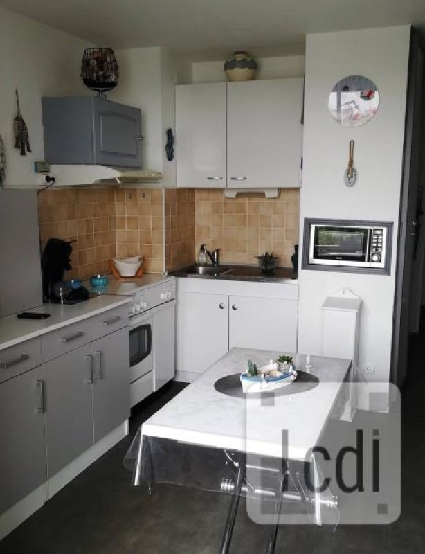 Produit d'investissement appartement Port-la-nouvelle 65 400€ - Photo 2
