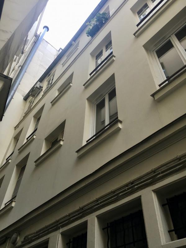 Sale apartment Paris 9ème 498000€ - Picture 8