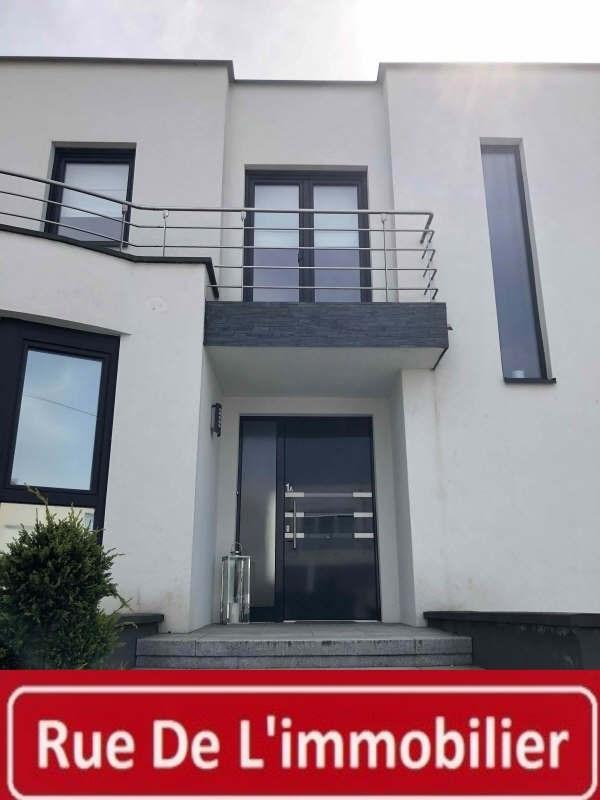 Vente maison / villa Haguenau 505000€ - Photo 2