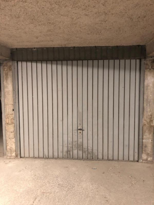 Sale parking spaces Rodez 10000€ - Picture 2