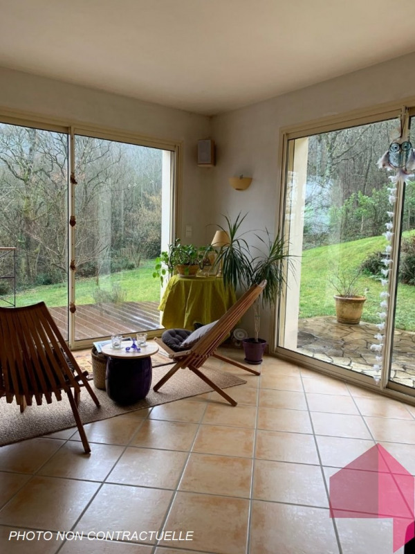 Venta  casa Revel 367500€ - Fotografía 2