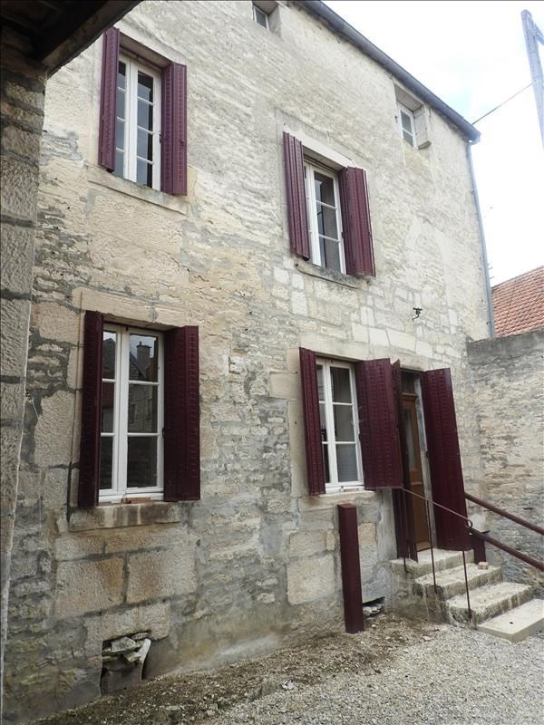 Vente maison / villa A 10 mins de chatillon 29 500€ - Photo 10
