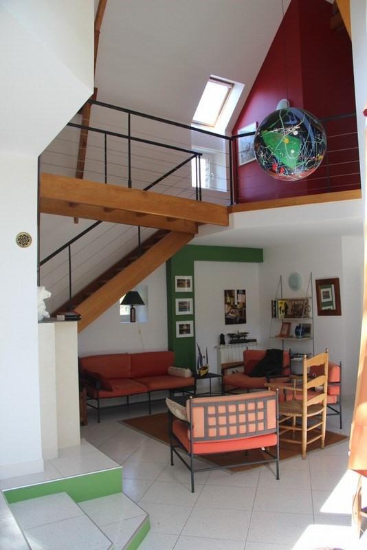 Revenda casa Geffosses 297500€ - Fotografia 2