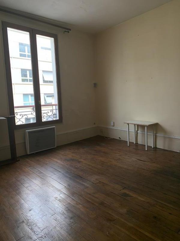 Sale apartment Paris 10ème 295000€ - Picture 2