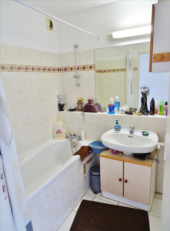 Alquiler  apartamento Saint denis 976€ CC - Fotografía 13