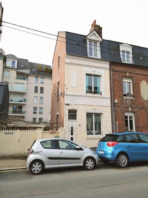 Revenda casa Trouville-sur-mer 328000€ - Fotografia 1
