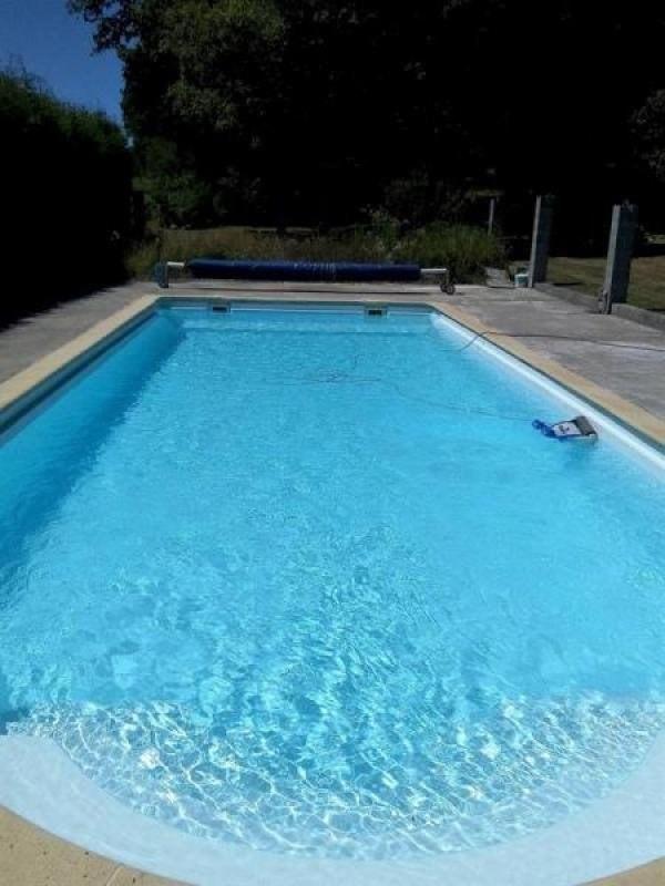 Vente maison / villa Clerac 159000€ - Photo 5