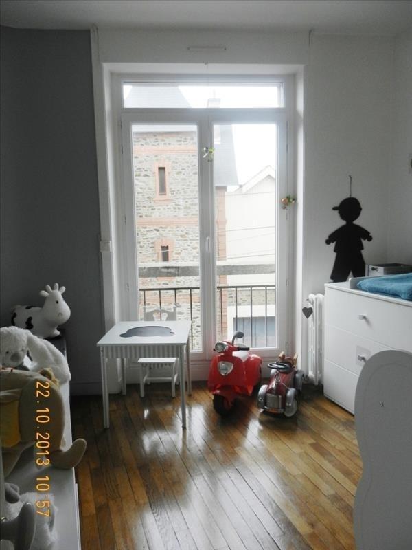 Vente appartement Fougeres 88400€ - Photo 4