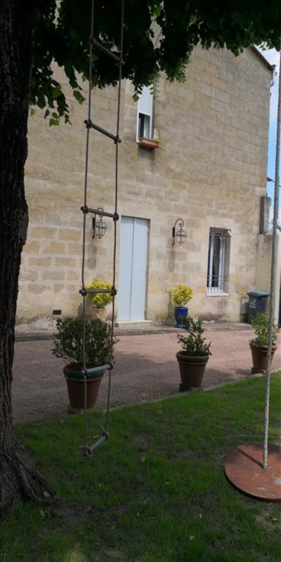 Deluxe sale house / villa Leognan 776250€ - Picture 3