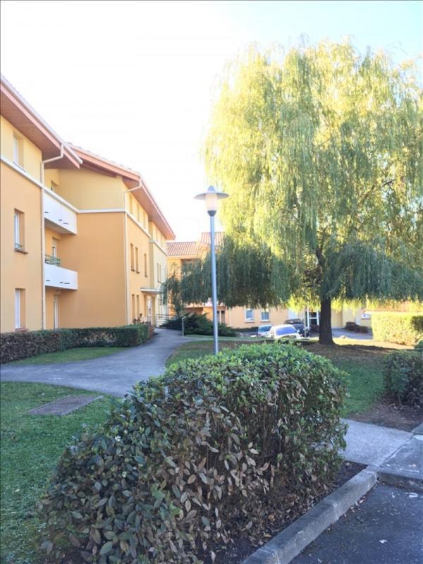 Location appartement Balma 840€ CC - Photo 1