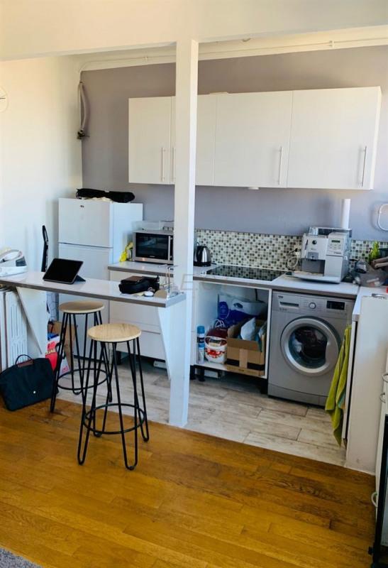 Vente appartement Asnières-sur-seine 249000€ - Photo 4