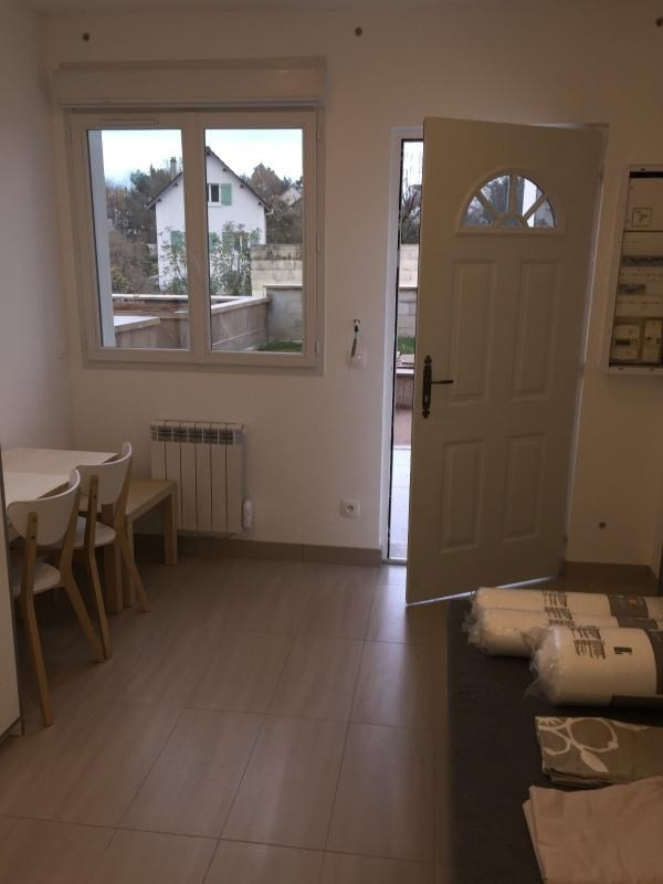 Rental apartment Fontenay sous bois 825€ CC - Picture 2