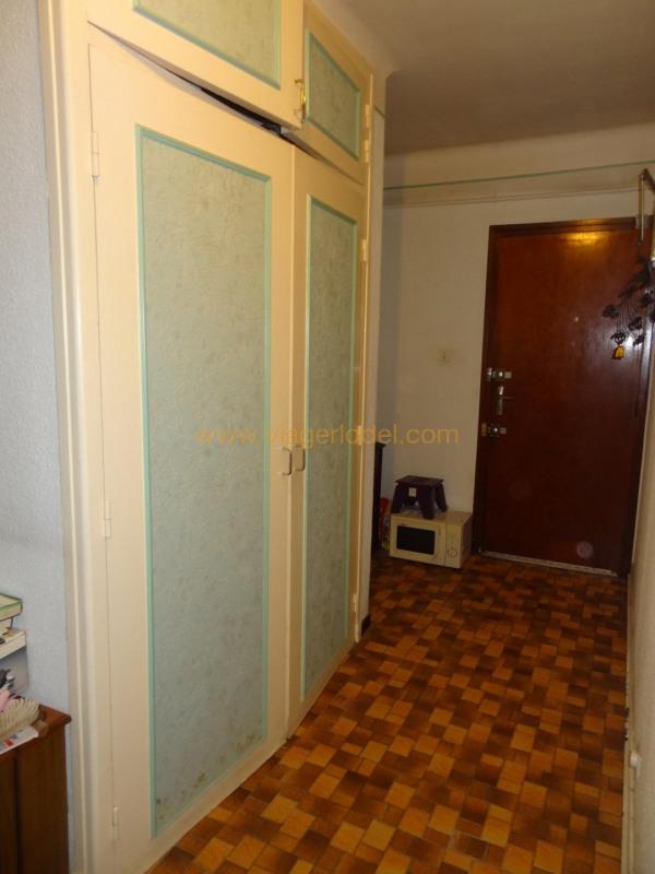 Vitalicio  apartamento Amélie-les-bains-palalda 33000€ - Fotografía 6