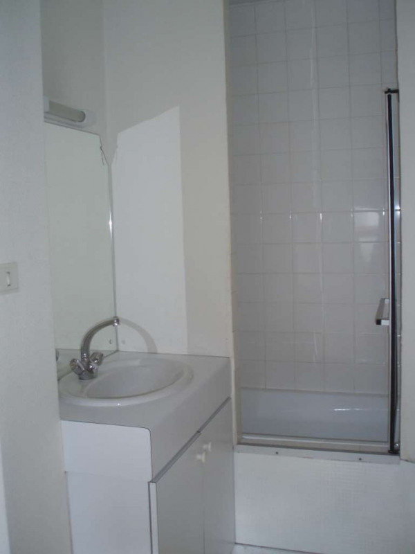 Rental apartment Pontivy 353€ CC - Picture 4
