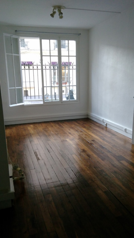 Location bureau Paris 14ème 1 486€ HT/HC - Photo 1
