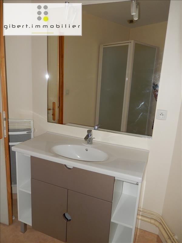 Rental apartment Le puy en velay 440€ CC - Picture 5