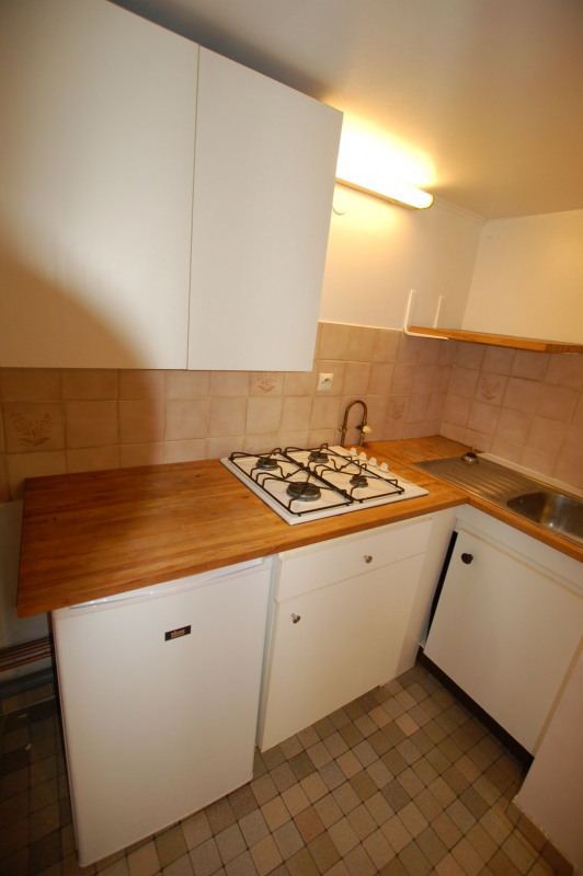 Rental apartment Strasbourg 465€ CC - Picture 5