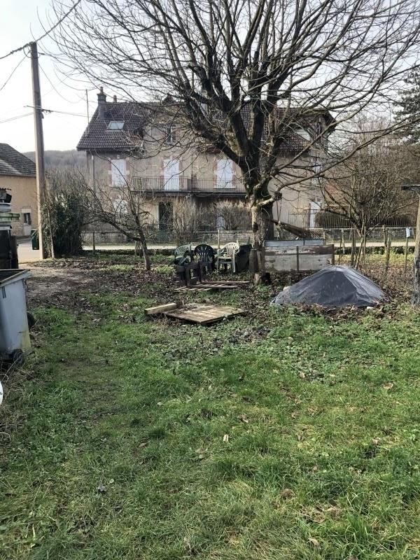 Vente maison / villa Roche-sur-linotte 49000€ - Photo 3