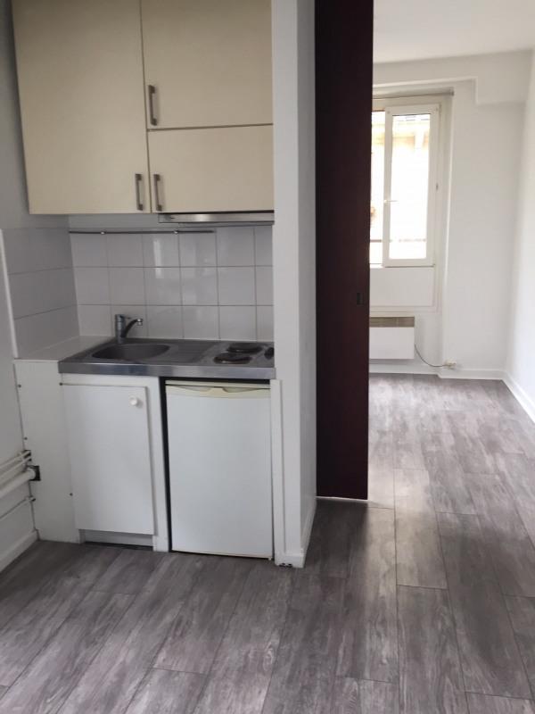 Venta  apartamento Paris 5ème 465750€ - Fotografía 3