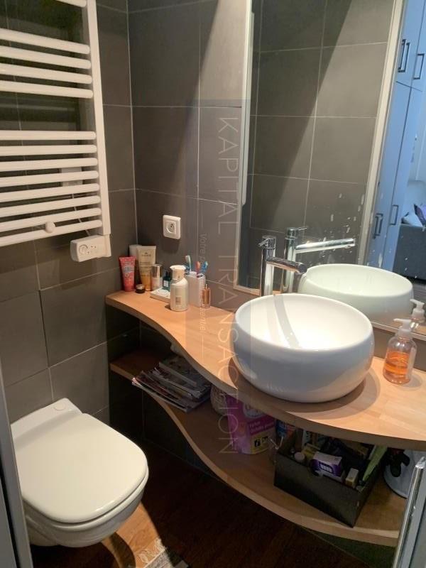 Vente appartement Paris 15ème 215000€ - Photo 7