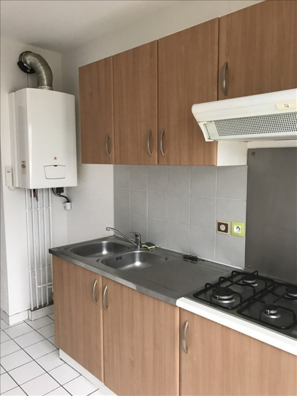 Location appartement Billere 495€ CC - Photo 1