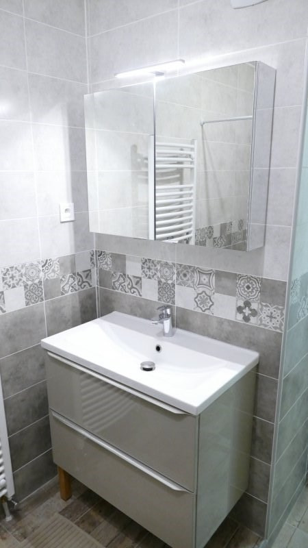 Vente appartement Senlis 169000€ - Photo 4