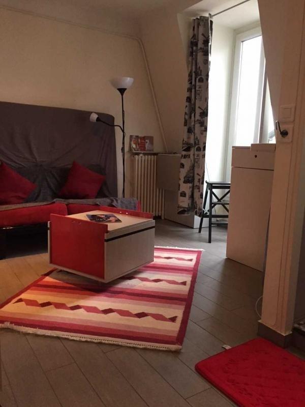 Verkauf wohnung Paris 14ème 203000€ - Fotografie 3