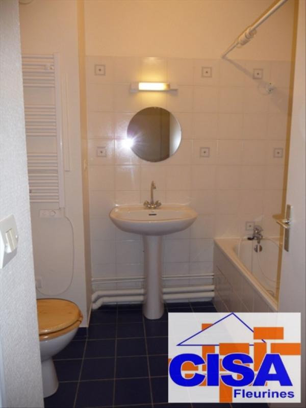 Location appartement Pont ste maxence 450€ CC - Photo 3