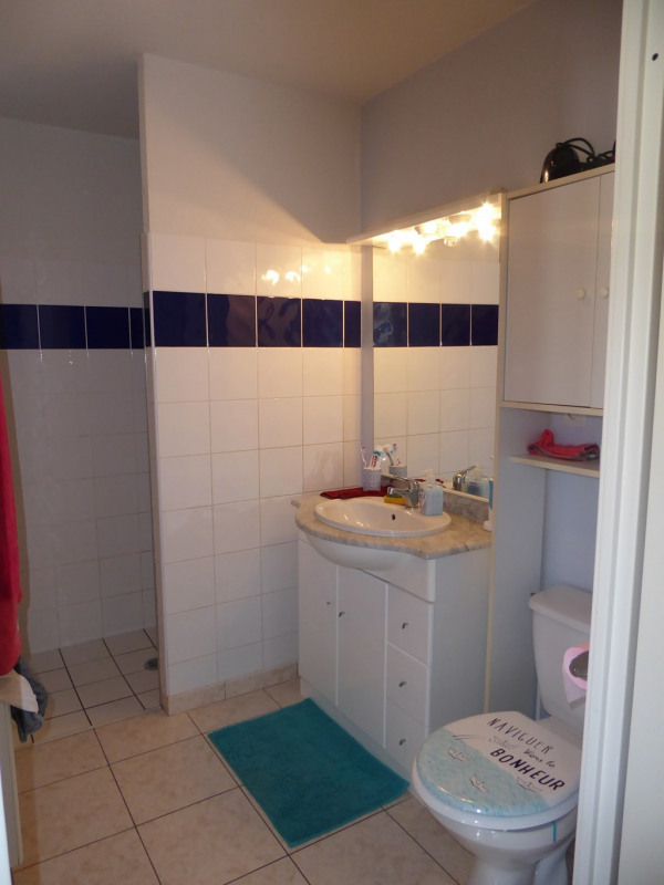 Vacation rental apartment Biscarrosse 200€ - Picture 6