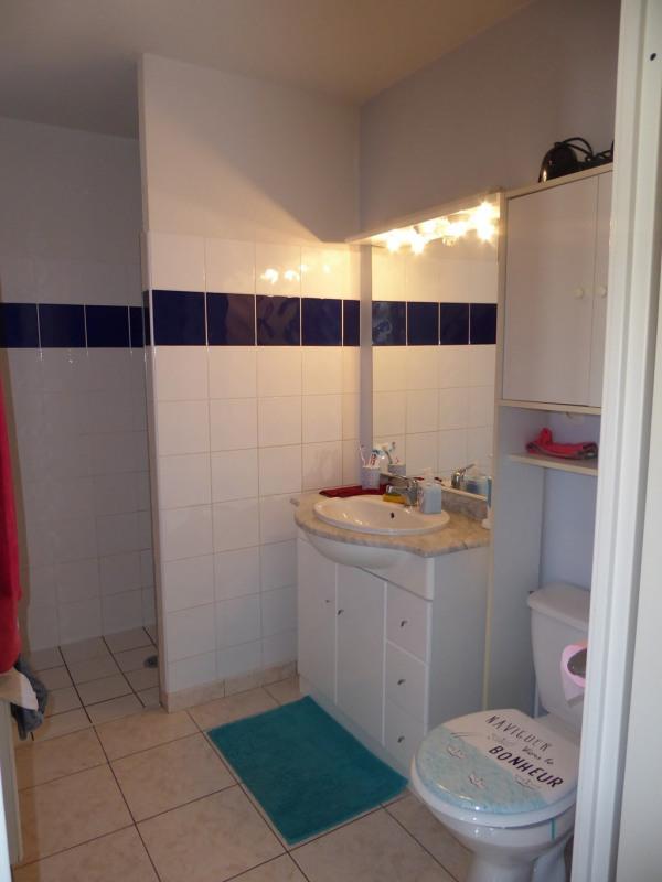 Verhuren vakantie  appartement Biscarrosse 200€ - Foto 6