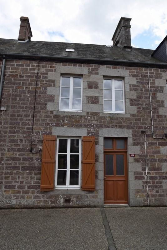 Sale house / villa Moyon 43700€ - Picture 4