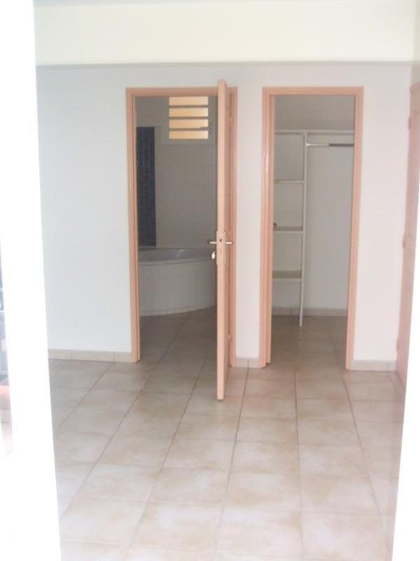 Verkoop  appartement Ste clotilde 199000€ - Foto 4