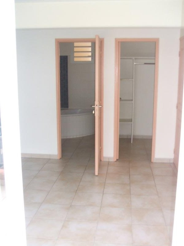 Sale apartment Ste clotilde 199000€ - Picture 5