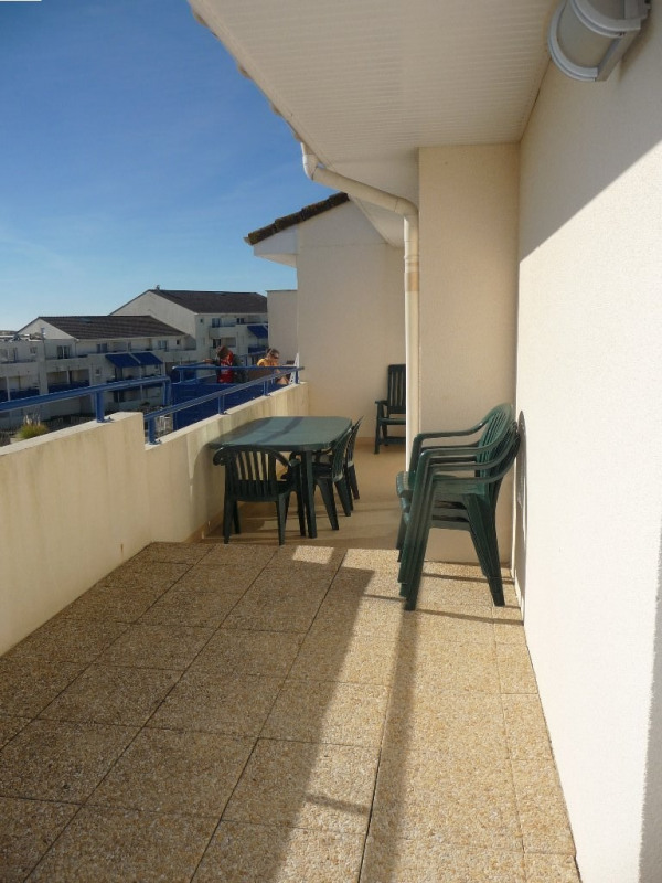 Investment property apartment Lacanau ocean 159 800€ - Picture 9