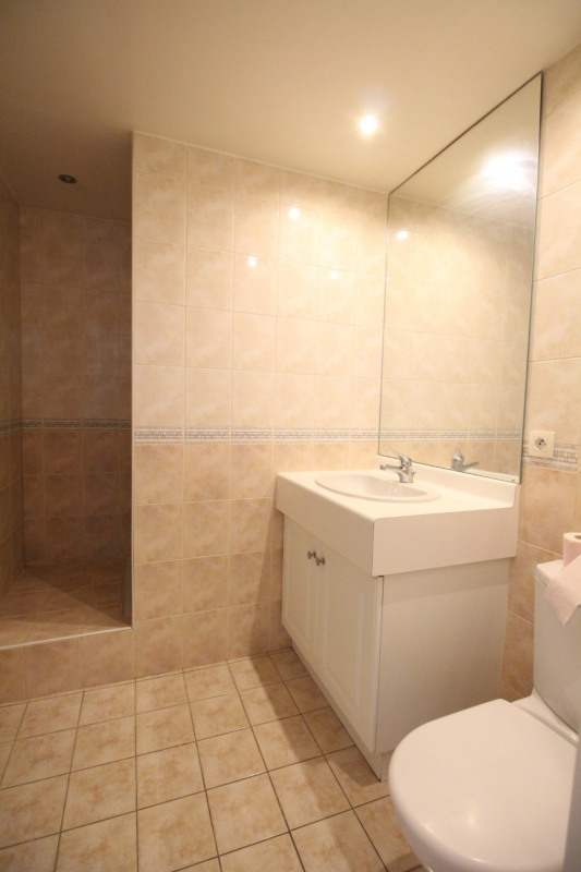 Investment property apartment Grenoble 83000€ - Picture 7