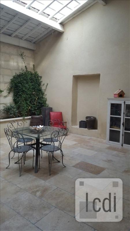 Vente maison / villa Graveson 312000€ - Photo 2