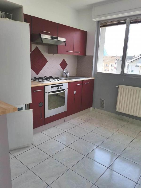 Rental apartment Annemasse 768€ CC - Picture 2