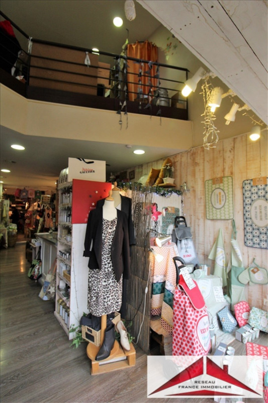 Commercial property sale shop Lunel 64000€ - Picture 2
