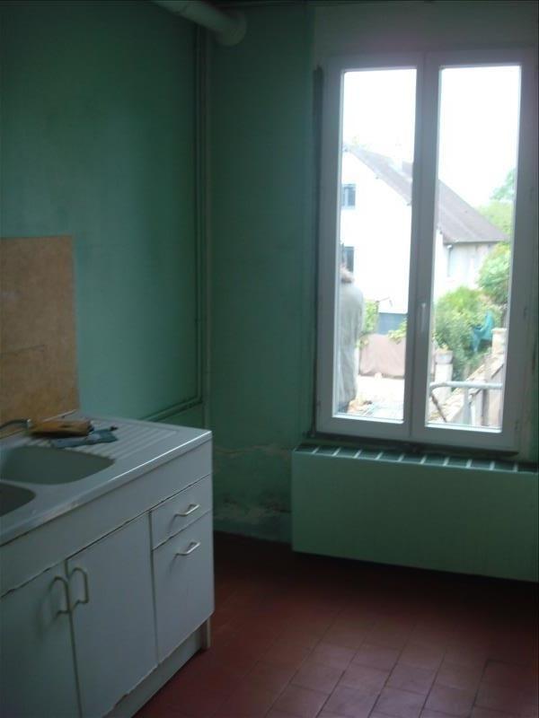 Produit d'investissement immeuble Nevers 100000€ - Photo 4
