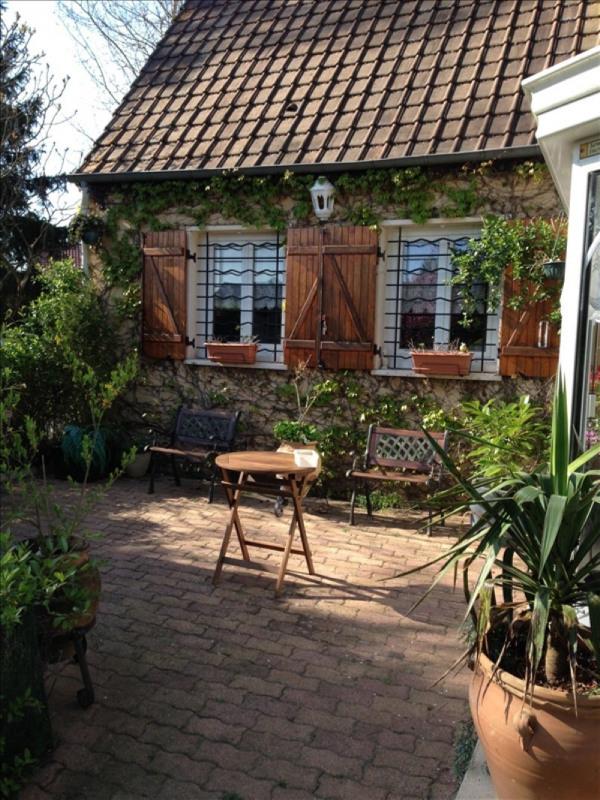 Vente maison / villa La queue lez yvelines 498000€ - Photo 3