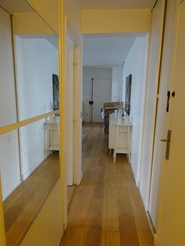 Sale apartment Puteaux 498000€ - Picture 8