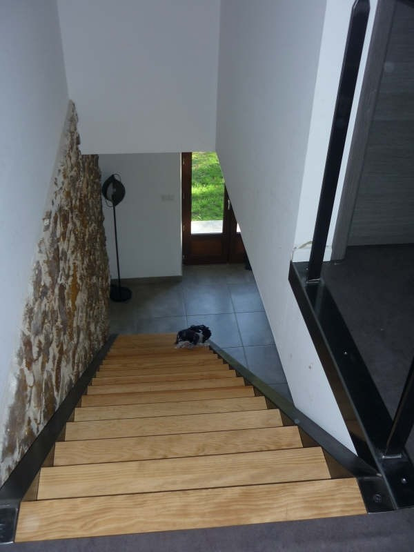 Sale house / villa Commensacq 280000€ - Picture 7