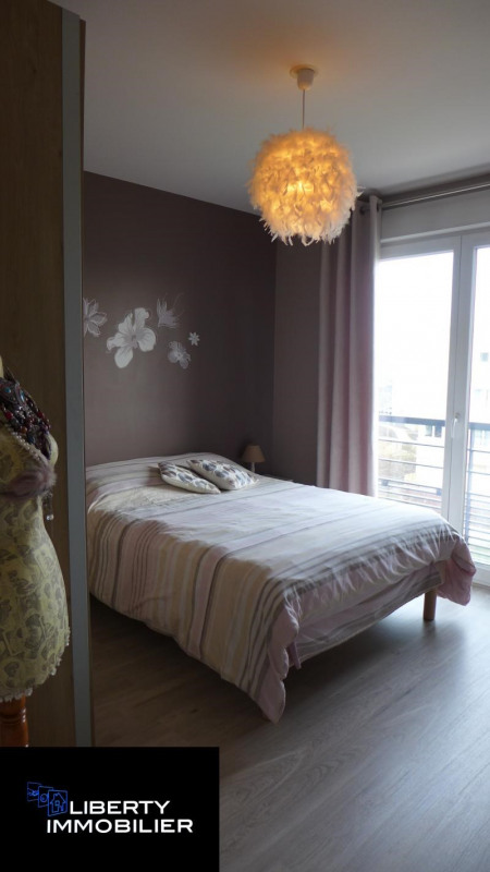 Vente appartement Trappes 183 000€ - Photo 12