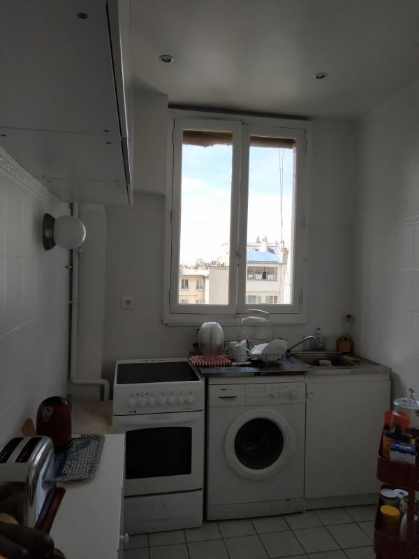 Location appartement Paris 17ème 1745€ CC - Photo 5