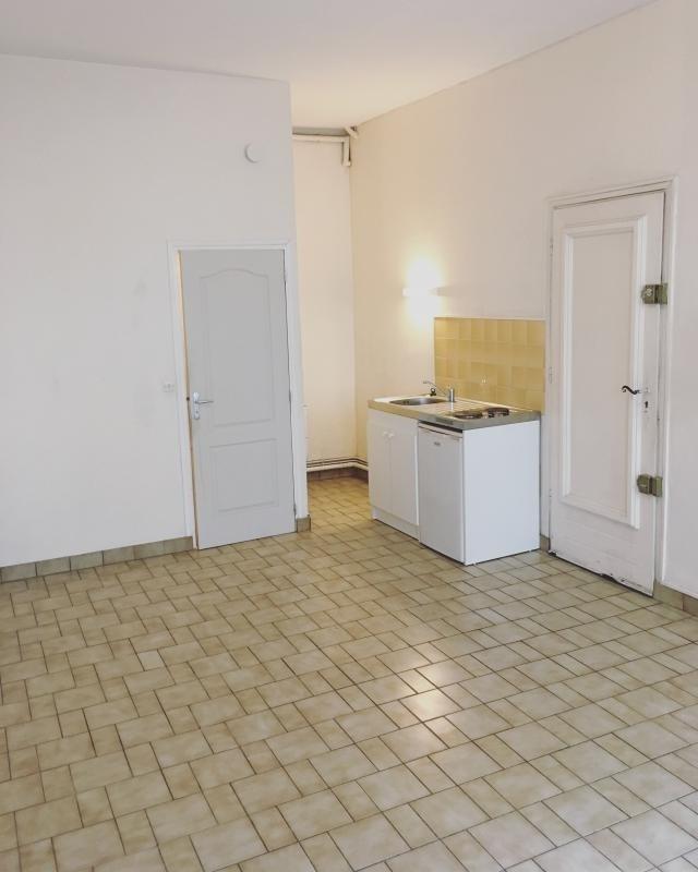 Locação apartamento Rouen 330€ CC - Fotografia 2