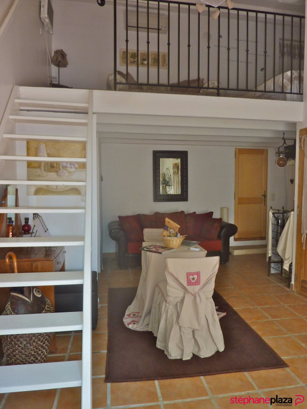 Sale house / villa Vedene 378000€ - Picture 10