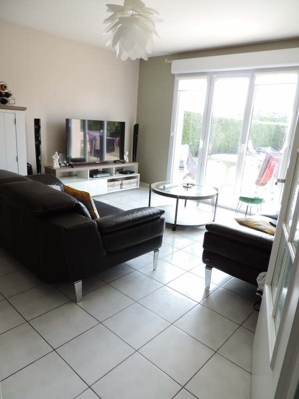 Rental house / villa Arras 950€ CC - Picture 3