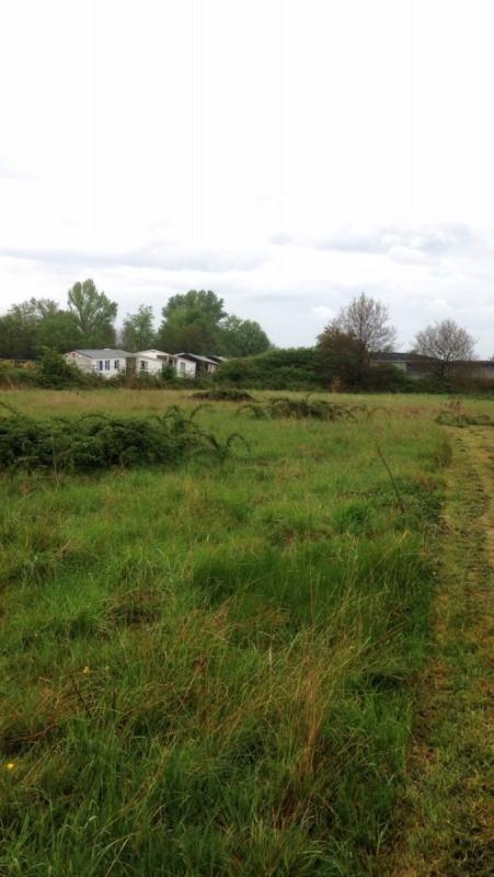 Vente terrain Feurs 148000€ - Photo 4